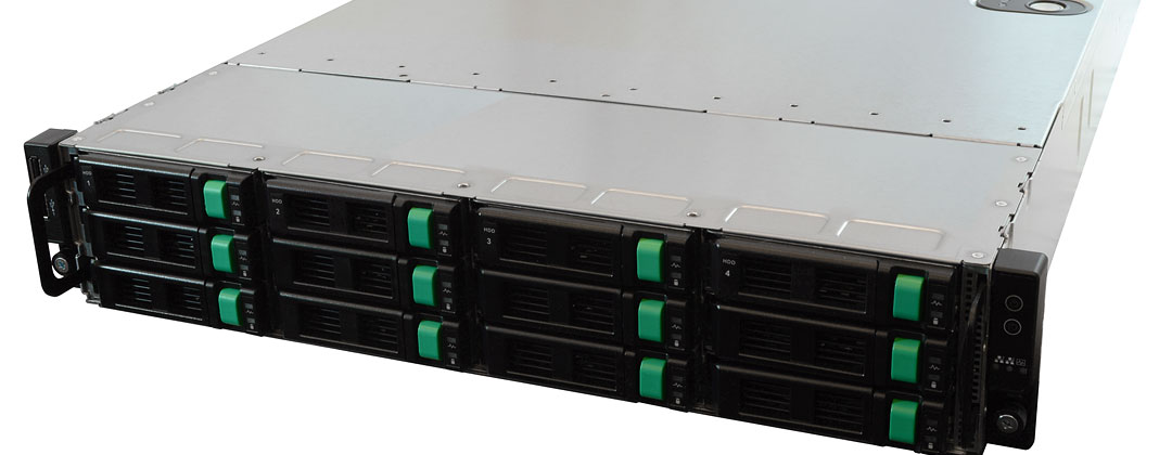 Rack Mount Equipment